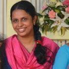 Anju M. BTech Tuition trainer in Kochi