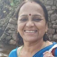Lata N. Hindi Language trainer in Bangalore
