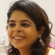 Kanika J. Drawing trainer in Noida