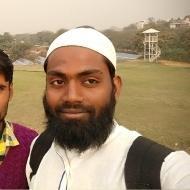 Mohammad Faizan Class 12 Tuition trainer in Delhi