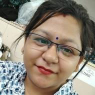 Diksha S. Art and Craft trainer in Ghaziabad