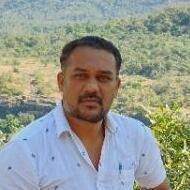 Sunil Chavan photo
