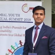 Tushar Negi Class 12 Tuition trainer in Delhi