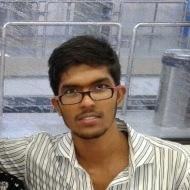 Rohit M. BSc Tuition trainer in Mumbai