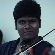 Vishal V.A photo