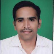 Arun Kumar Sharma BTech Tuition trainer in Kota