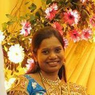 Anjali K. Class I-V Tuition trainer in Hyderabad
