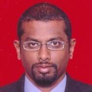 Dilip BCA Tuition trainer in Bangalore