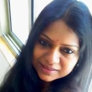 Harshada B Tondwalkar Drawing trainer in Mumbai