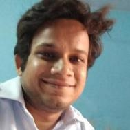 Vipin Kumar Awasthi Vedic Maths trainer in Ghaziabad