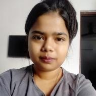 Priyashree D. Class 10 trainer in Delhi