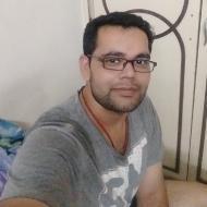 Vivek Upadhyay photo