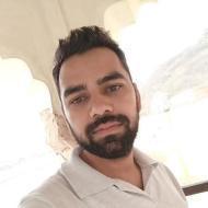 Bhupendra Prasad Class 10 trainer in Jaipur