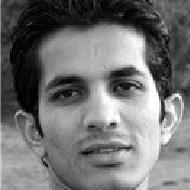 Radhesham Dhamal Drawing trainer in Pune