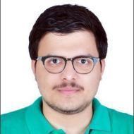 Himanshu Pokhriyal photo