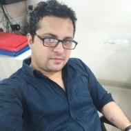 Subhrajit Choudhury photo