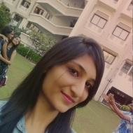 Manali A. photo