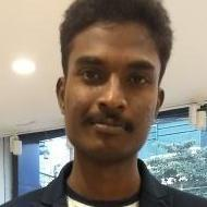 Raghul Dorai Babu photo