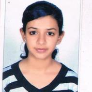Rakshitha K. Class I-V Tuition trainer in Bangalore