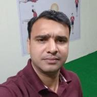 Rohan Chaudhary Yoga trainer in Delhi