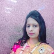 Shweta Class I-V Tuition trainer in Ghaziabad