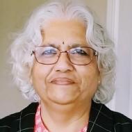 Meenakshi Krishnamurthy Kannada Language trainer in Bangalore