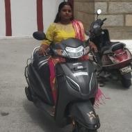 Sharmila photo