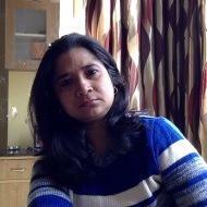 Preeti T. Spoken English trainer in Delhi