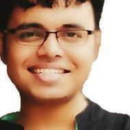 Moinak Ghosal Alteryx trainer in Kolkata