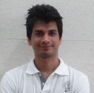 Vinay K Singh Data Science trainer in Mumbai