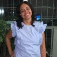 Surbhi S. French Language trainer in Hyderabad