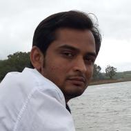 Ishwar Mahajan photo