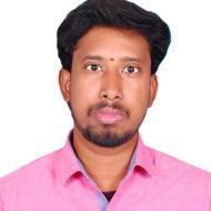 Kumar R photo