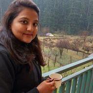 Rukaiya B. Adobe Photoshop trainer in Vadodara