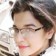 Sanjana S. Spoken English trainer in Mumbai