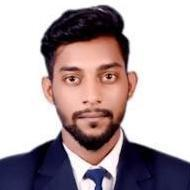 Aman Gautam Class I-V Tuition trainer in Moradabad