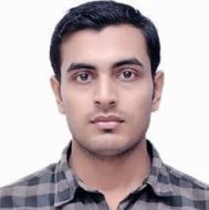 Abhradeep Datta Data Science trainer in Kolkata