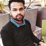 Aman Yadav Nursery-KG Tuition trainer in Lucknow