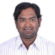Avinash Konduri Corporate trainer in Hyderabad