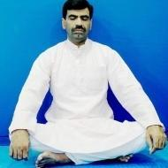 Sudhir Nara Meditation trainer in Delhi