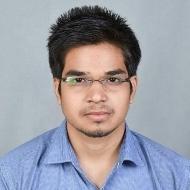 Goutam Kumar Gope Class 10 trainer in Dhanbad