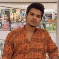 Akshay Kumar Class 11 Tuition trainer in Noida