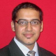 Ankit Kumar Taneja Class 12 Tuition trainer in Jaipur