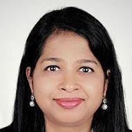 Latha E. PMP trainer in Bangalore
