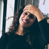 Heena O. Sketching trainer in Ahmedabad