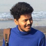 Tarun Patnayak Drawing trainer in Mumbai