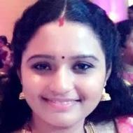 Jayanthi V. Teacher trainer in Chennai
