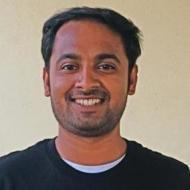 Nithin K Ruby on Rails trainer in Bangalore
