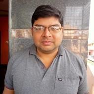 Sachin Kumar Mishra Class 10 trainer in Bangalore