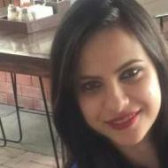 Syeda A. BBA Tuition trainer in Delhi